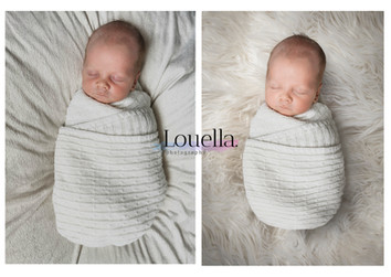 online session newborn art