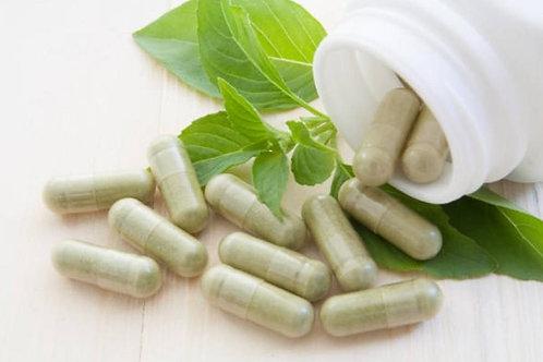 Organic Moringa Oleifera Leaf powder Capsules/Tablets