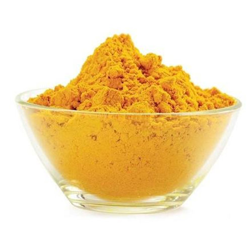 Pure Organic Turmeric Powder with Curcumin ( Curcuma Longa)