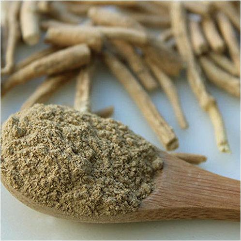 Pure Organic Ashwagandha Root Powder
