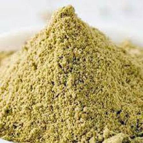Organic Moringa Seed Kernel Powder
