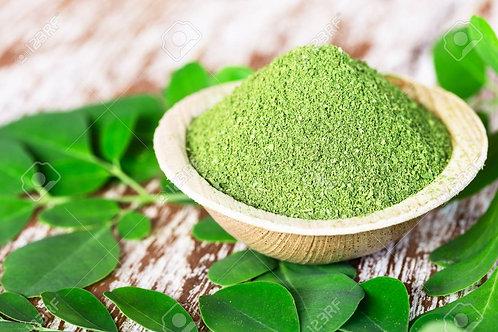Organic Moringa Leaf Powder Pesticide Free