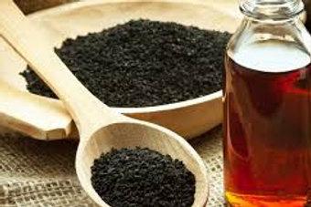 Cold Pressed Nigella Sativa/Black Caraway/Kalonji seed oil