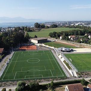 Centre sportif à Lonay