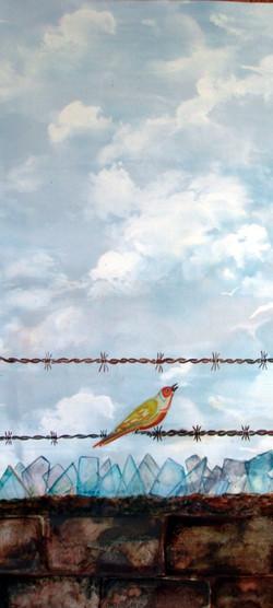 Libertad 2, FREEDOM 2