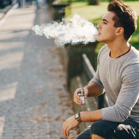 """Worrisome Increase in Marijuana Vaping Seen Among Youth"""