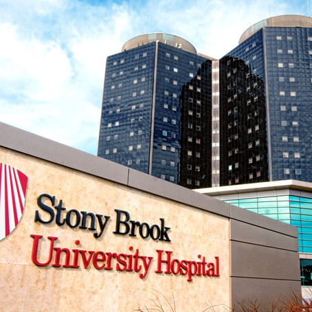 """Stony Brook Medicine Fights Use Disorders on Multiple Levels"""