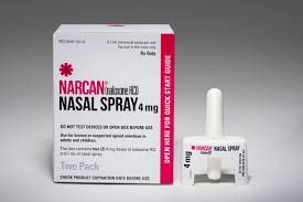 """""""Long Island Councilman Combats Opioid Epidemic Putting Narcan in the Hands of the Community"""""""