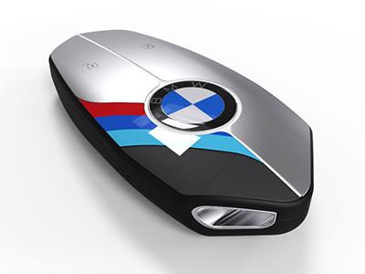 BMW key design