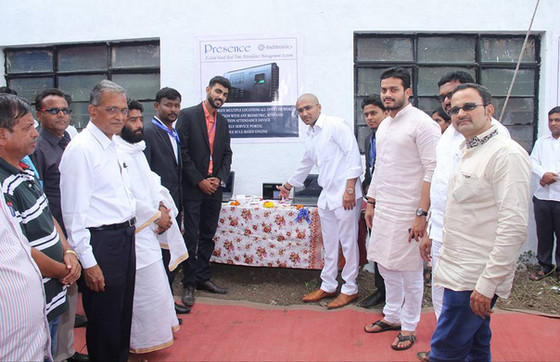 Ahmednagar Office Inauguration