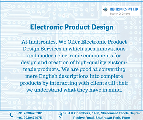 Electronics Product Design