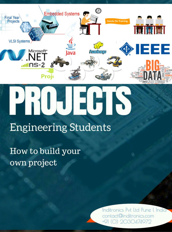 Engineering Students Projects