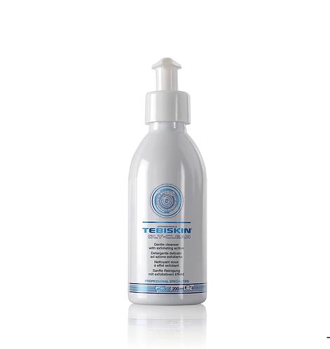Очищающая эмульсия, 100 мл. TEBISKIN Gly-Clean. Tebiskin