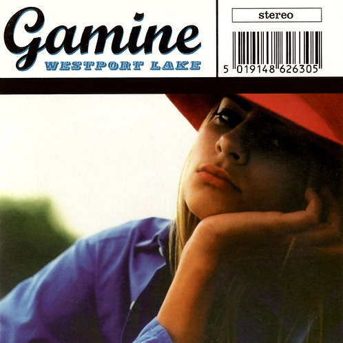 Gamine - Westport Lake - CD EP