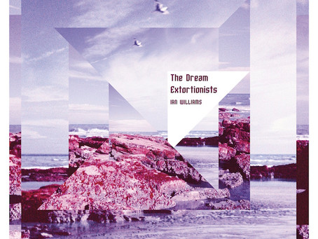 release day: The Dream Extortionists