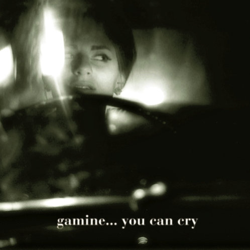 Gamine - You Can Cry - CD album