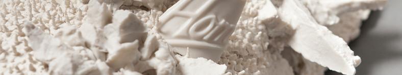 White Chasm detail
