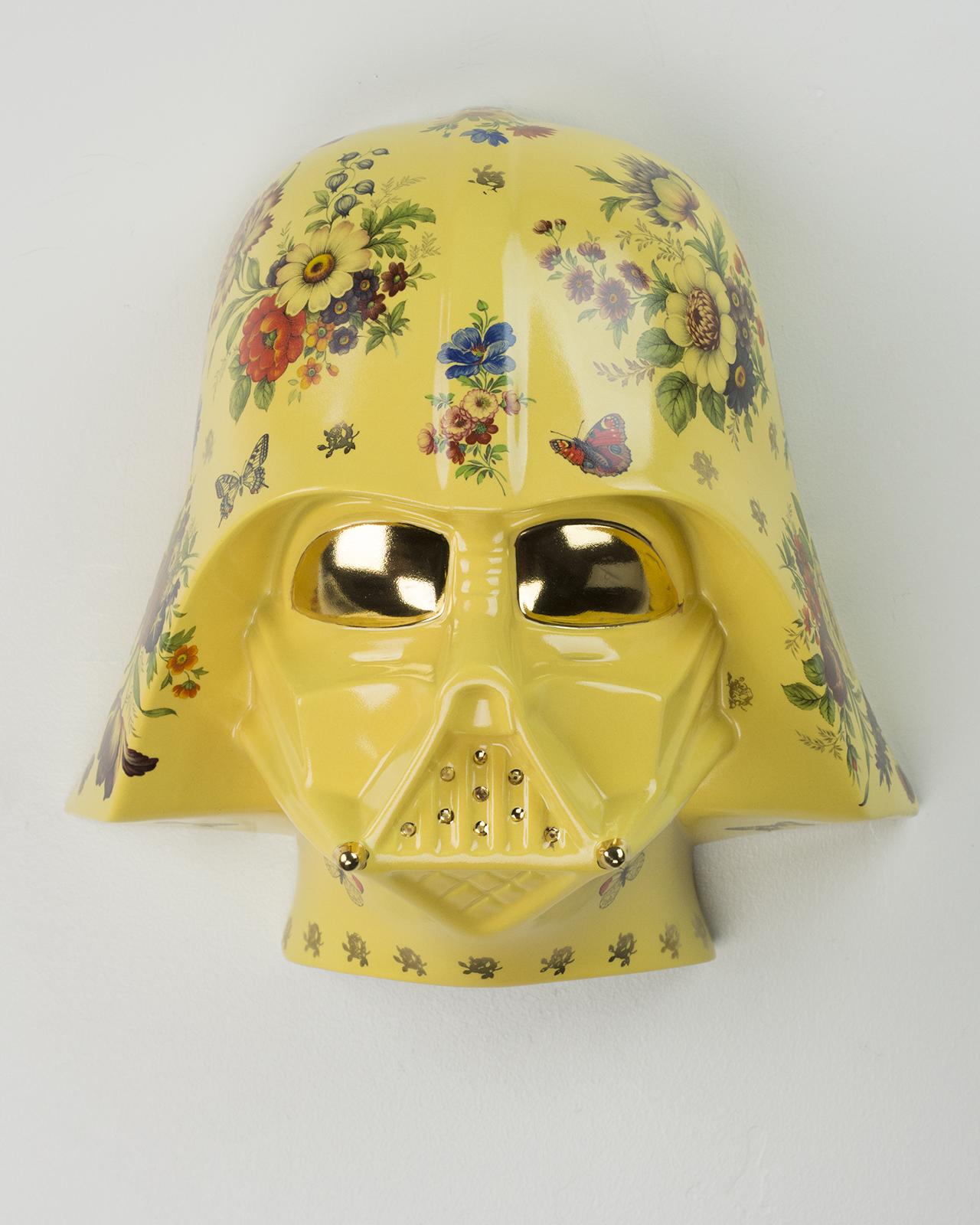 Luke, I'm Your Mother...