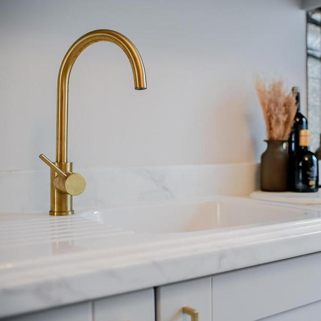 Ashford Ceramic Sink