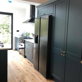 Kitchen Stori