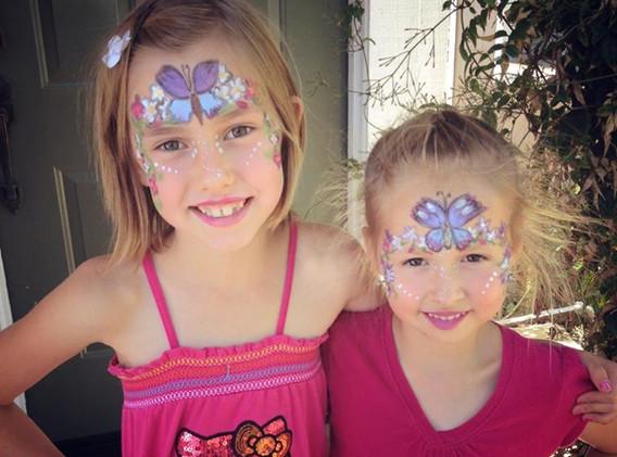 Facebook - Summer butterflies ;-)