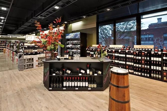 澳大利亚葡萄酒价格仍在持续上涨
