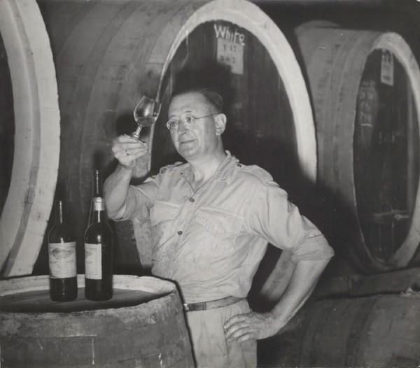 澳大利亚第一位伟大的酿酒师,原来是他!