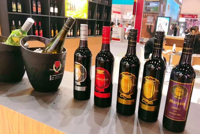 【国荣话酒•徐徐道来-5】 喝葡萄酒伤肝,不喝葡萄酒伤心