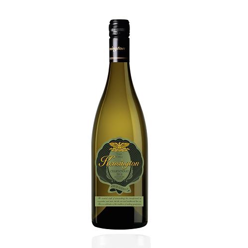 2018 Goulburn Valley Chardonnay