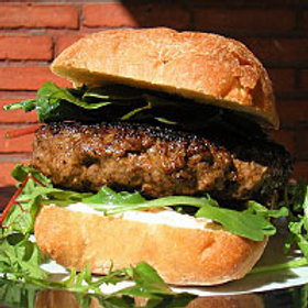 1 Lb Ground Beef