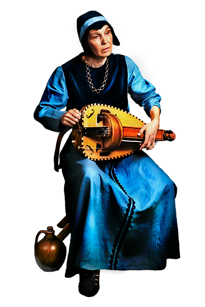 Olla Podrida - Ruth