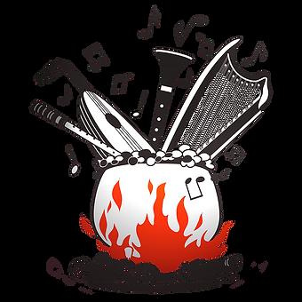 Olla Podrida Logo