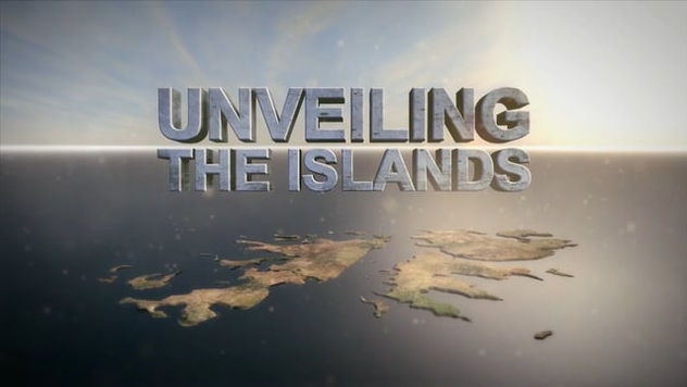 UNVEILING THE ISLANDS