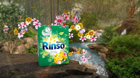 RINSO CHILE