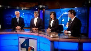 POWER OF NBC NEWS