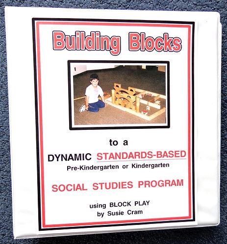 Curriculum Binder