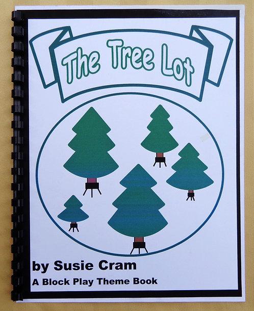 Block Play Theme Book: The Tree Lot