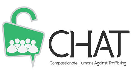 CHAT Logo Design - Alex Yoder Design