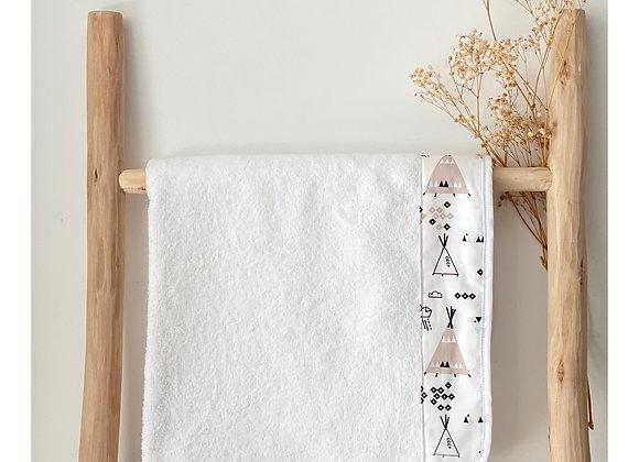 Drap de bain - Collection Tipis