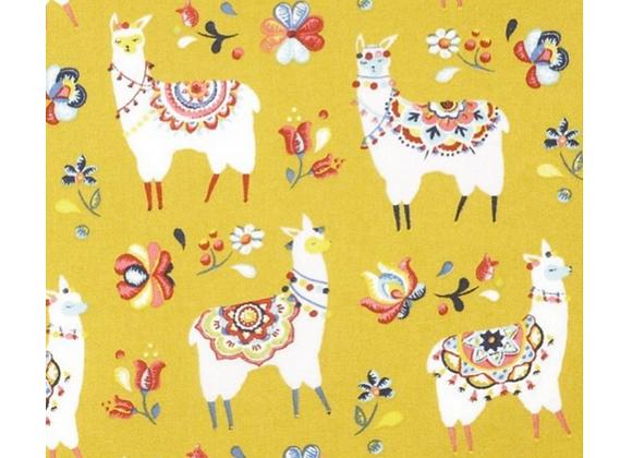 Collection Pretty Lamas