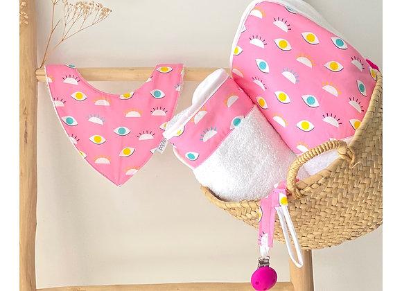Coffret cadeau - Collection Little Sunshine