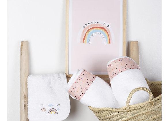 Drap de bain - Collection Confettis