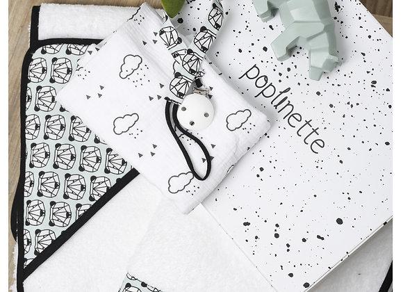 Coffret cadeau - Collection Panda