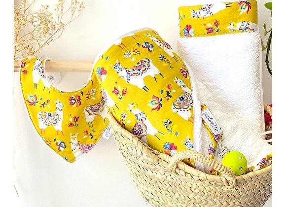 Coffret cadeau - Collection Pretty Lamas