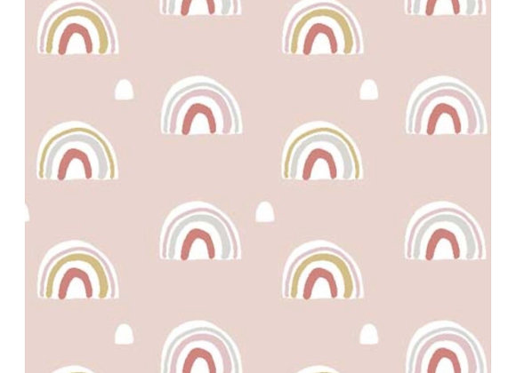 Serviette visage - Collection Rainbow