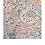 Thumbnail: Drap de bain - Collection Liberty Turquoise