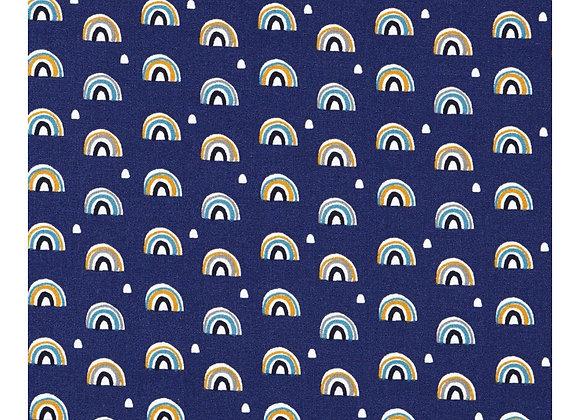 Collection Blue Rainbow