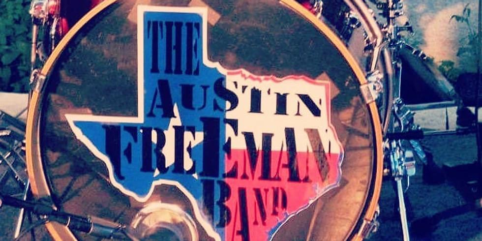 Austin Freeman Band, The Four Corners Music Hall