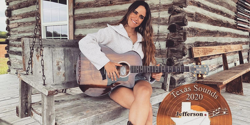 Texas Sounds Country Music Award