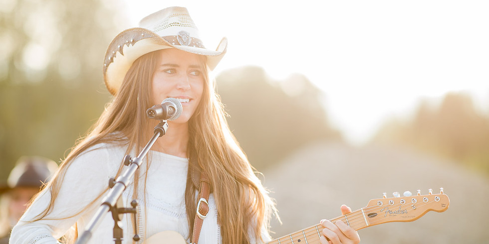 Live Country Brunch, The Four Corners Music Hall